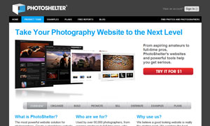 Review PhotoShelter, check out our detailed review click here