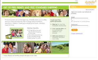 Review Shutterfly.com - click Here For A Full Shutterfly Review
